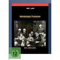 Bild Der Nürnberger Prozess 1 - Die Anklage