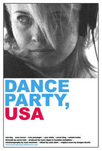 Bild Dance Party, USA