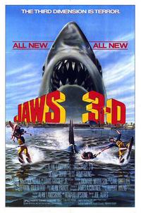 Bild Jaws 3-D