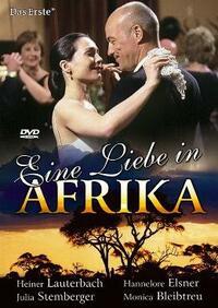 Bild Eine Liebe in Afrika