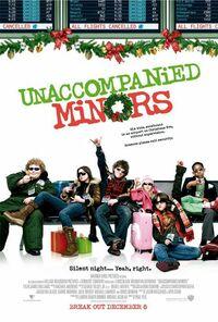 Bild Unaccompied Minors