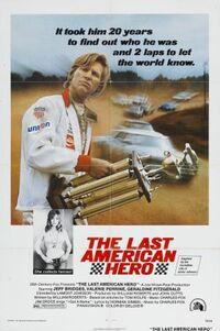 Bild The Last American Hero