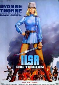 Bild Ilsa, Tigress of Siberia