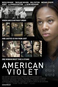 Bild American Violet