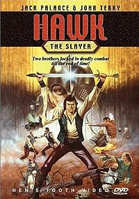 Bild Hawk the Slayer