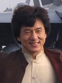 image Jackie Chan