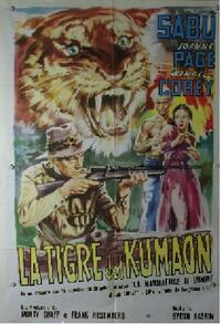 Bild Man-Eater of Kumaon