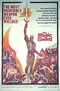 Bild The Magic Sword