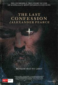 Bild The Last Confession of Alexander Pearce