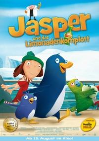 Bild Jasper und das Limonadenkomplott