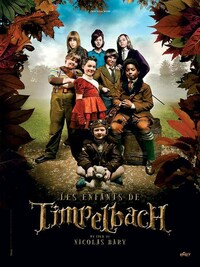 Bild Les enfants de Timpelbach