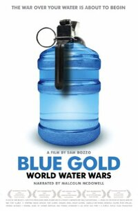 Bild Blue Gold