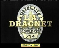 L.A. Dragnet > Season 2