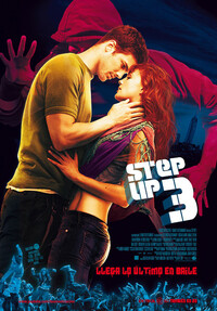 image Step Up 3D