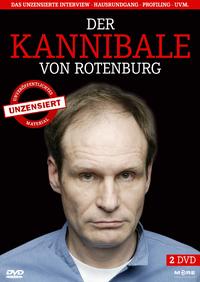 Bild Der Kannibale von Rotenburg: Das Interview – ungekürzt und unzensiert