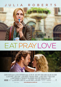 Bild Eat Pray Love