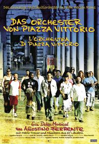 Bild L'orchestra di Piazza Vittorio