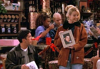 Bild The One with Phoebe's Dad