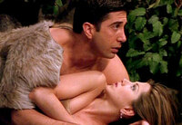 Bild The One where Ross and Rachel...You know