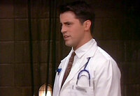Friends > The One where Doctor Ramoray dies