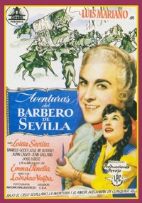 Bild Aventuras del barbero de Sevilla