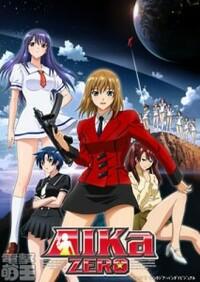 Bild Aika - Zero
