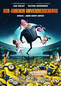 Bild Despicable Me