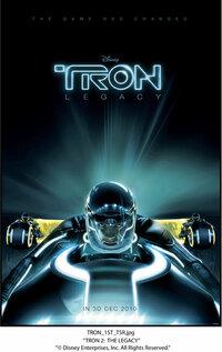 Bild Tron Legacy