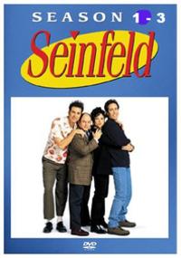 Seinfeld > Staffel 3
