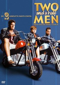 Two and a Half Men > Staffel 2