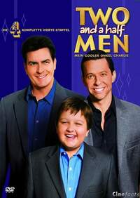 Two and a Half Men > Staffel 4