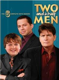 Two and a Half Men > Staffel 6