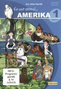 Bild Il était une fois… les Amériques