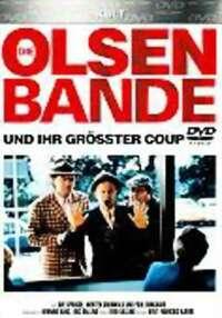 Bild Olsen-bandens store kup