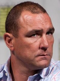 Bild Vinnie Jones