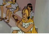 Bild Les Incas