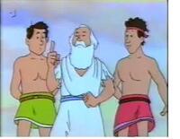 image Archimède et les Grecs