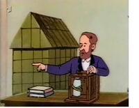Bild Marconi et les ondes