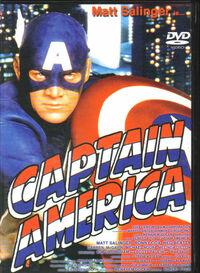 Bild Captain America