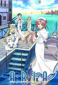 Bild Aria the Animation