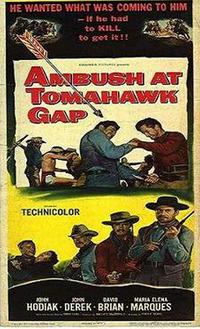 Bild Ambush at Tomahawk Gap