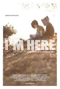 Bild I'm Here - A love story in an Absolut world