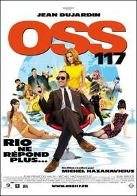image OSS 117: Rio ne répond plus