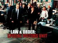 image Law & Order: Special Victims Unit