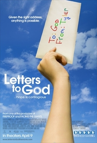 image Letters to God