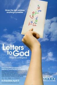 Bild Letters to God