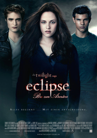 Bild The Twilight Saga: Eclipse