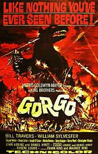 Bild Gorgo