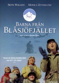 Bild Barna från Blåsjöfjället