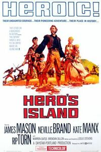 image Hero's Island